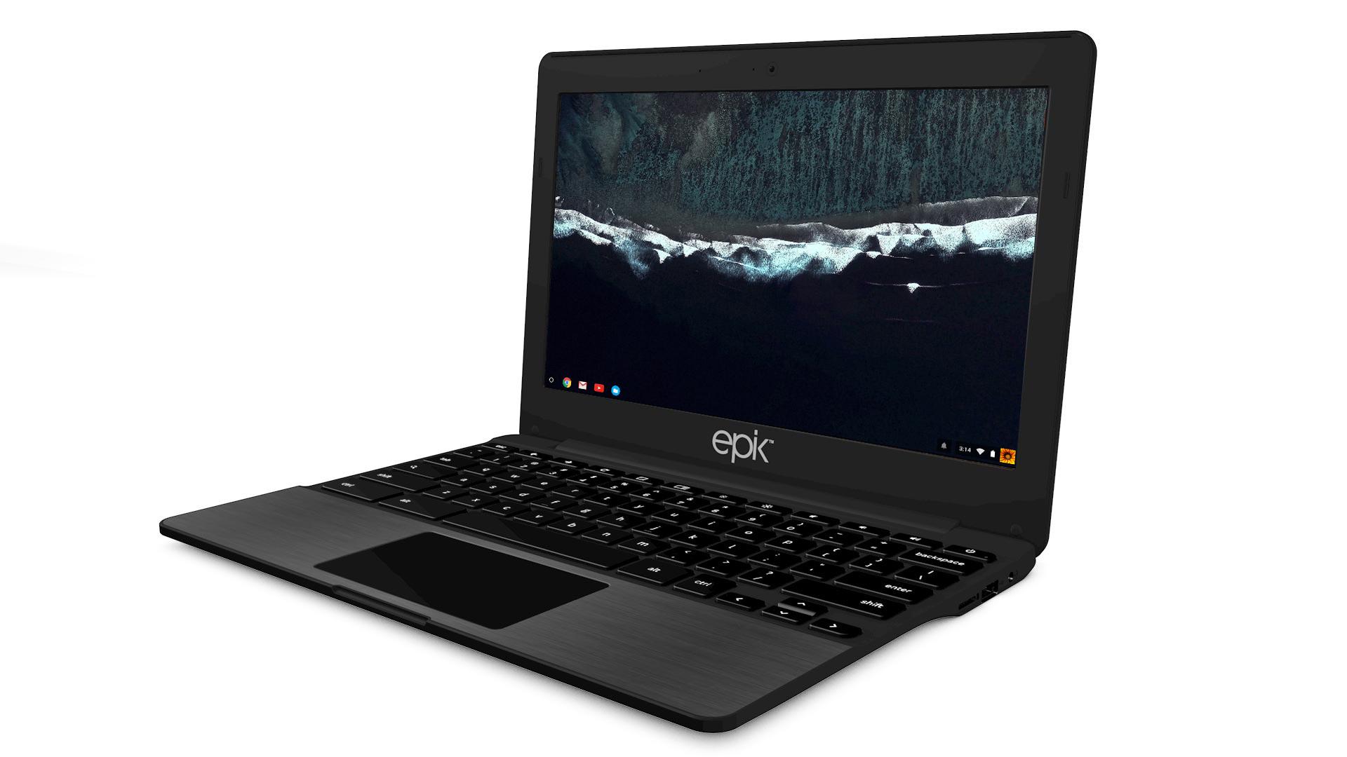 "EPIK 11 6"" Chromebook"